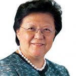 Dr. the Hon Rita Fan Hsu Lai-tai, GBM, GBS, JP<BR>范徐麗泰博士